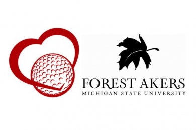 Forest Akers Golf Courses Valentine's Day Sale at the West Pro Shop